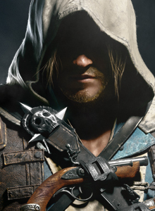 Análisis de Assassin's Creed IV: Black Flag para Xbox 360