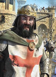 Stronghold Crusader 2 saldrá este verano