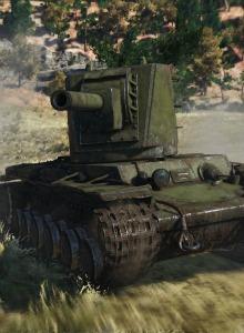 War Thunder estrena tanques y un mapa para Ground Forces