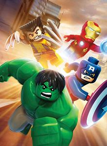Probamos la demo de LEGO Marvel Super Heroes para Xbox One
