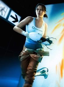 Todo lo que necesitas saber sobre Portal en Más Allá de las Paredes