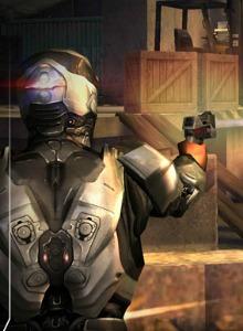 Tráiler del nuevo videojuego de RoboCop para iOS y Android
