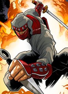 Análisis de Shinobi III: Return of the Ninja Master para 3DS