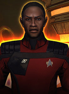 Star Trek Online se hace mayor