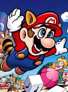 Análisis de Super Mario Bros. 3 para Wii U