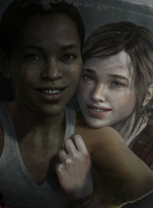 Nuevo tráiler de The Last of Us: Left Behind para PS3