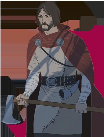 Análisis de The Banner Saga para iOS