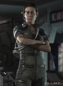 Alien Isolation enfocará su DLC en el Survivor Mode