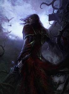Walkthrough de la demo de Castlevania Lords of Shadow 2
