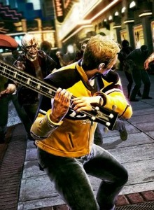 Dead Rising Collection para Xbox 360 aparece en Amazon