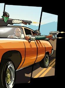 Nuevo tráiler de GTA San Andreas para iOS, Android y Kindle