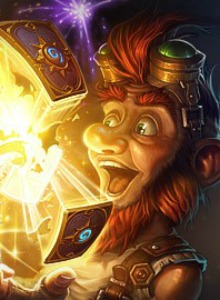 Hearthstone: Heroes of Warcraft tendrá modo aventura