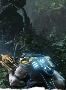 Evolve es el nuevo pelotazo de 2K y de los creadores de L4D