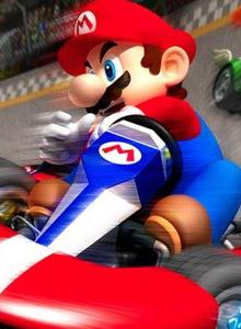 ¿Cómo es Mario Kart 8 por dentro?