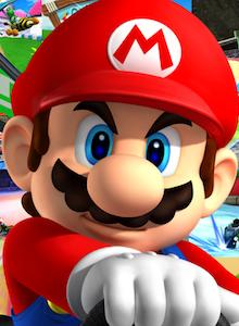 Más circuitos para Mario Kart 8