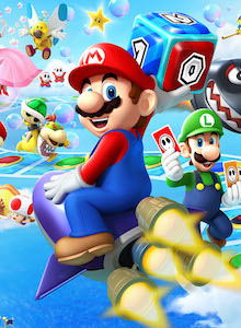 Análisis de Mario Party Island Tour para Nintendo 3DS