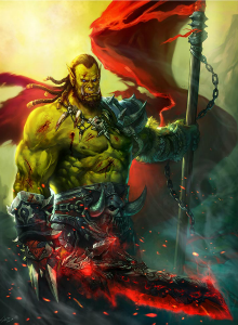 9 años de World of Warcraft en números