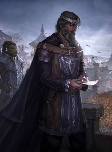 The Elder Scrolls Online – PVP