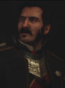 Cuatro nuevas imágenes del esperado The Order: 1886 para PS4