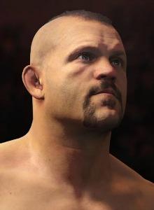 Tres nuevas imágenes de EA Sports UFC para PS4 y Xbox One