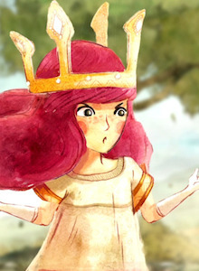 Child of Light, trailer de lanzamiento