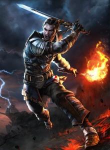 Primeras imágenes de Risen 3: Titan Lords