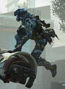 Si tienes mono de Titanfall, no te acerques a un Gamestop