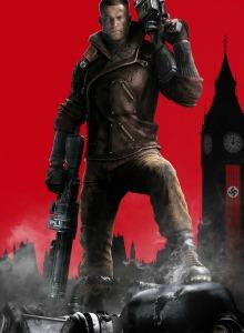 Wolfenstein: The New Order, trailer del juego de Machine Games