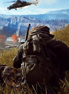 Battlefield 4: Second Assault llega el 18 de febrero