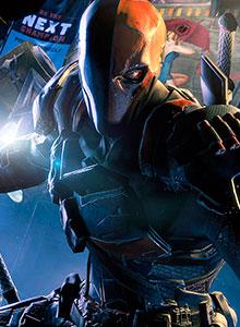 Cold, Cold Heart es el nuevo DLC para Batman Arkham Origins