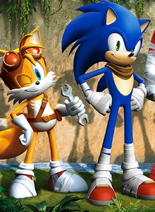 Sonic Boom: El Ascenso de Lyric está lleno de bugs