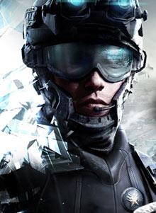 Teaser de EndWar Online, lo nuevo de Ubisoft