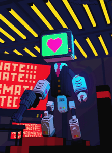 Heart&Slash ya es jugable mediante su alpha abierta