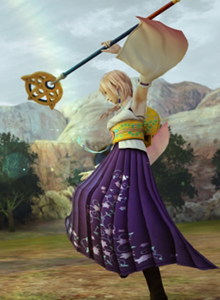 Descubre los 88 arquetipos de Lightning Returns: Final Fantasy XIII