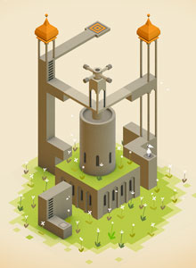 Monument Valley es tan bonito que me quiero morir