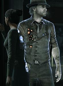 Nuevas imágenes del fantasmagórico Murdered: Soul Suspect