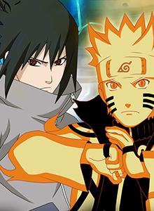 Naruto Shippuden: Ultimate Ninja Storm Revolution estrenará nuevo modo de juego
