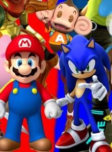 Pelicula y libro sobre la guerra SEGA – Nintendo