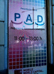¡Developers, assemble! Nace PAD