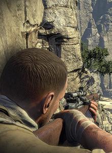 Nuevos detalles e imágenes de Sniper Elite 3