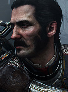 Más gameplay de The Order: 1886 para PS4