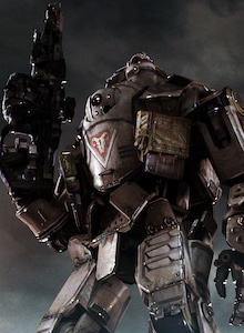 Análisis/comparativa de TitanFall para Xbox One y… PS4