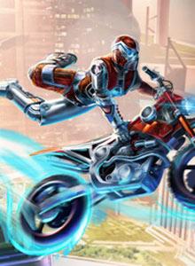 Fecha de lanzamiento y nuevo tráiler de Trials Fusion