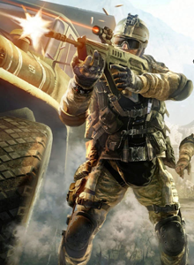 La beta pública de Warface llega a Xbox 360
