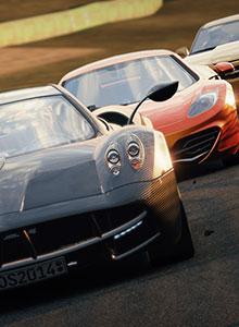 Pisa el acelerador en World of Speed por la patilla