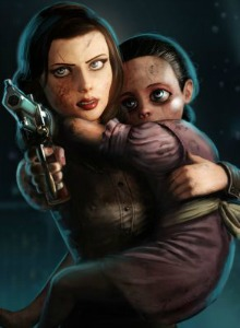 BioShock Infinite: Panteón Marino 2 ya tiene fecha