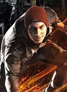 Más gameplay de inFamous Second Son para PS4