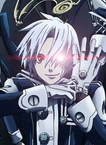 Crítica/Reseña del Manga D.Gray Man