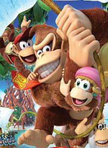 Para vosotros el Titanfall que yo me quedo con el Donkey Kong