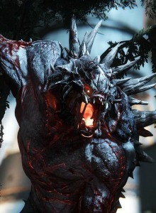 Tráiler de Evolve para PC, PS4 y Xbox One